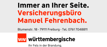 Versicherungsbüro Manuel Fehrenbach